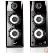 Genius SP-HF1800A, speaker system 2.0, 50W RMS
