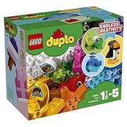 Lego duplo 10865 my first creazioni divertenti