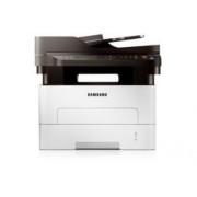 Samsung Impresora multifunción 4 en 1 Samsung Xpress SL-M2675FN monocromático láser a4