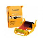 Ribon color imprimanta carduri Zebra ZXP3