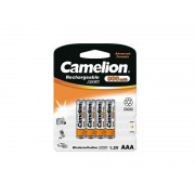 Akku f. Telefon Camelion AAA Micro 900mAh (4 Stk)