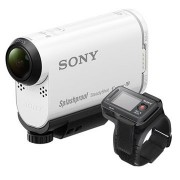 Sony HDR-AS200VR Action Camera - Wit