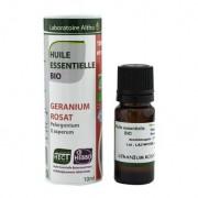 Altho Huile essentielle Geranium Rosat Bio