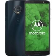 Motorola Moto G6 Plus 64GB Deep Indigo, Libre A