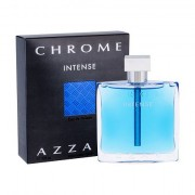 Azzaro Chrome Intense eau de toilette 100 ml uomo