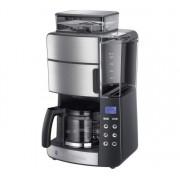 Russell Hobbs 25610-56 Grind&Brew darálós kávéfőző, üveg kiöntővel