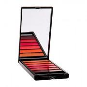 L´Oréal Paris Color Riche La Palette Glam Lips palette di rossetti 6x1 g donna