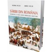 Sarbii din Romania. Documentar si studii despre remodelarea identitara