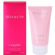 Lancôme Miracle leite corporal para mulheres 150 ml