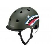 Electra Helmet Electra Tigershark Small CE - Tigershark - Bicycle Parts