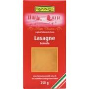 Lasagne Bio Semola Rapunzel 250gr
