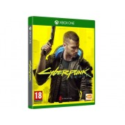 NAMCO BANDAI Preventa Juego Xbox One Cyberpunk 2077: Day One Edition (RPG - M18)