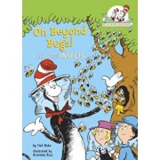 On Beyond Bugs: All about Insects, Hardcover/Tish Rabe