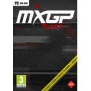 MXGP Pro, (PC DVD-ROM). PC DVD-ROM