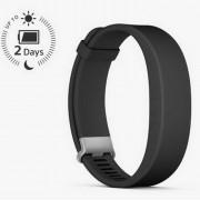 Sony smartband 2 SWR12 actividad tracker con monitor de ritmo cardiaco-negro