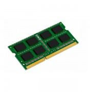 Kingston 4GB DDR3 SODIMM 1600MHz Brand Memory KCP316SS8/4