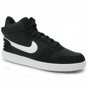 Tênis Nike Abotinado Court Borough Unisex