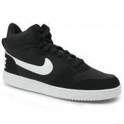 Tênis Nike Abotinado Court Borough Unisex 838938-010
