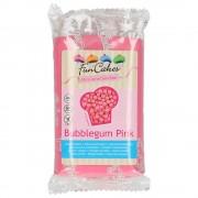 Sockerpasta Bubbelgum Pink