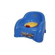 Toyztrend Chair Potty Seat For Infants. (blue)