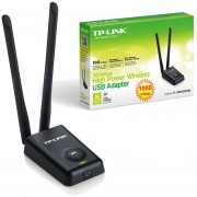 TP Link Adaptador USB Inalámbrico 300Mbps TL-WN8200ND
