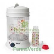 Sterilizator biberoane REER Vapomat 3698 Abi Solutions