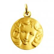 Martineau Médaille Visage d'Ange