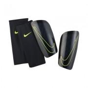 Nike Mercurial Lite Fußball-Schienbeinschoner - Schwarz
