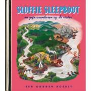 Sloffie Sleepboot en zijn avonturen op de rivier -