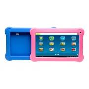 Denver TAQ-10383K tablet, blue/pink