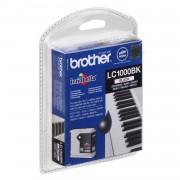 Brother LC-1000BK zwart Cartridge