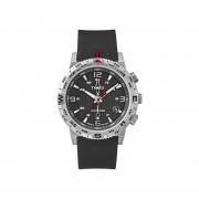 Reloj Timex IQ Caballero Mod. T2P285/Negro