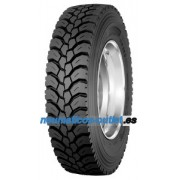 Michelin Remix X Works XDY ( 13 R22.5 156K , recauchutados )