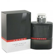 Prada Luna Rossa Extreme Eau De Parfum Spray 3.4 oz / 100.55 mL Men's Fragrance 515961