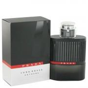 Prada Luna Rossa Extreme Eau De Parfum Spray 3.4 oz / 100.55 mL Men's Fragrance 515961
