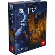 Mr. Jack (2016 10th Anniversary Edition)(Editie in Limba Romana)