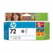HP Cartucho de tinta DesignJet 72 gris de 130 ml C9374A