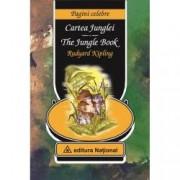 Cartea junglei - The Jungle Book editie bilingva