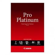 Canon Carta Pt-101 A4 20 Fogli Pro Plat