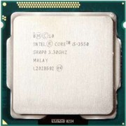 Intel Core i5-3550 3.30 GHz - second hand