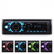 MD-150-BT Radio para carro MP3 USB RDS SD AUX Bluetooth