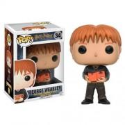 Pop! Vinyl Figura Pop! Vinyl George Weasley - Harry Potter