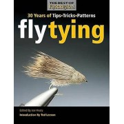 Fly Tying par Introduction par Ted Leeson & Edited par Joe Healy