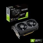 VC, ASUS TUF-GTX1650-O4G-GAMING, 4GB GDDR5, 128bit, PCI-E 3.0 (90YV0CV6-M0NA00)