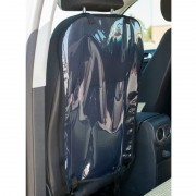 Clear Back Seat Protector