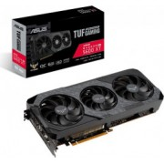 Placa video ASUS TUF Gaming X3 Radeon RX 5600 XT EVO 6GB GDDR6 192-bit