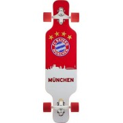Rune Kids Longboard Rune FC Bayern München (Rouge)