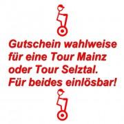 Segway Tour Mainz o. Selztal
