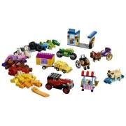 LEGO Classic Bricks on a Roll - 60th Anniversary Limited Edition - 10715