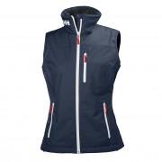 Helly Hansen Womens Crew Vest Sailing Jacket Navy XL